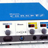 Электрохирургический генератор